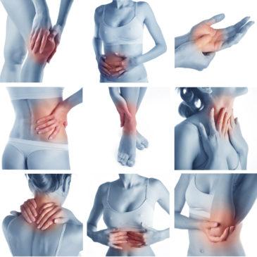 Manuele therapie/osteopathie/chiropraxie