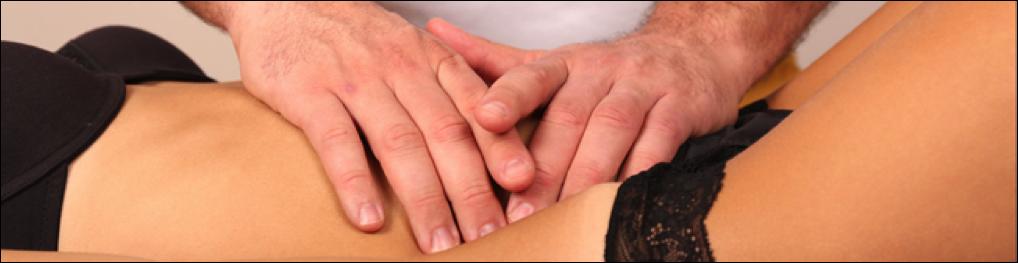 manuele therapie bij IGC